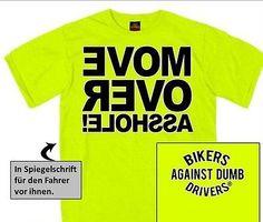 Move over A* Rocker  3XL 4XL 62  B.A.D.D. Safety Shirt Sicherheits Shirt