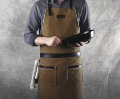 Kitchen:Apron Pictures In Preparation For Cooking In The Kitchen Large Hardmill Rugged Apron Thumb My Apron Apron Sink Leather Apron Flying Apron Apron Strings Half Apron Chef Apron Apron Dress Cooking Apron Pink Apron, Custom Aprons, Work Aprons, Apron Sink, Leather Apron, Apron Designs, Rugged Men, Aprons For Men, Chef Apron