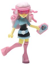 Monster High | Mega Bloks - Series 2 - Viperine Gorgon  Figure