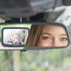 Making your travel time fun will make more meaningful memories. Keep your baby safe and your mind at ease. Know more about our Babylum Baby Car Mirror Click the link below! Traveling With Baby, Traveling By Yourself, Baby Car Mirror, Baby Safe, Time Travel, Life Is Good, Children, Kids, Parenting