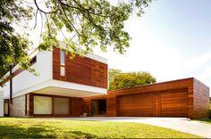 Haack House / 4D-Arquitetura