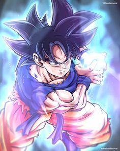 Son Goku Kamehameha Mastered Perfect Ultra Instinct Dragon Ball Super Anime Dragon Ball Wallpapers Dragon Ball Super Artwork Dragon Ball Super Wallpapers