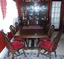 Antique 1920 S Dining Room Set In Furniture Royal Chartertwo