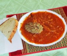 Grillázs szelet II. Recept képpel - Mindmegette.hu - Receptek Kaja, Cheeseburger Chowder, Soup, Lunch, Food And Drink, Ethnic Recipes, Eat Lunch, Soups, Lunches