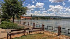 Lago Tata, Hungria