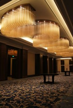 Dragonpace new projects of artistic lighting design and installation