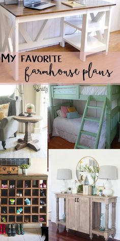 My Top 8 Favorite Farmhouse Style Furniture Plans - Start at Home Decor Art Furniture, Living Room Furniture Layout, Buy Furniture Online, Simple Furniture, Inexpensive Furniture, Apartment Furniture, Refurbished Furniture, Furniture Styles, Cheap Furniture