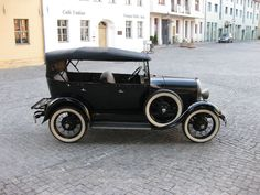 1928 ford convertibles | Pic 47 - 1928 Ford Model A Phaeton Convertible - myVEHICLE24 - US ...