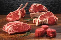Healthy Eating Archives - Tea Breakfast Tenderloin Steak, Top Sirloin Steak, Beef Steak, Best Beef Recipes, Ham Recipes, Carne Angus, Different Steaks, Ham In The Oven, Prime Rib Steak