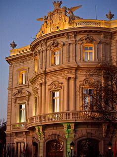 Casa de America, Madrid, Spain.| Flickr - Photo Sharing!