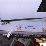 Apollo 9 Command Module - John Duncan