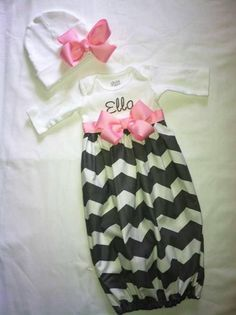 Cute!! And it it already has Ella's name on it!