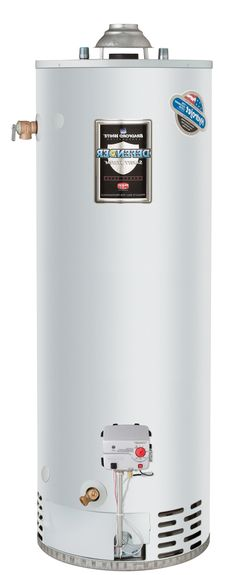 Bradley Hot Water Heater