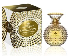 Cristal Royal Princesse Marina De Bourbon for women Pictures