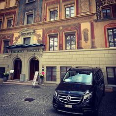 What a perfect day in Lucerne and what a stylish way to get there!🤩 #edelswisslimousine • • #edelswiss #limousineservice #chauffeurservice #swissmade #switzerland #schweiz #lucerne #luzern #desbalances #hoteldesbalances #desbalancesmoments #carrentalwithdriver #minivan #van #luxurycars #luxurytravel #mercedes #mercedesbenz #vclass #mercedesvclass #stylish #black #cars #carsofinstagramm #travelawesome #travelinstyle #beautiful #photo #photooftheday Luxury Travel, Luxury Cars, Black Cars, Lucerne, Minivan, A Perfect Day, Car Rental, Travel Style, Switzerland