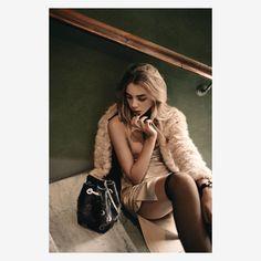 Joïlle Velvet Bucket Bag in Black Stockholm, Bank Card, Ethical Fashion, Fashion Bags, Bucket Bag, Boho Chic, Fur Coat, Velvet, Jackets
