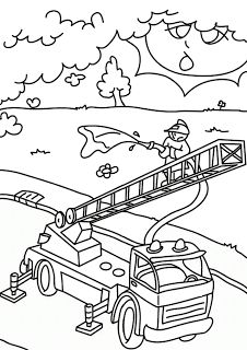 12 En Iyi Sivil Savunma Görüntüsü Coloring Pages Coloring Books
