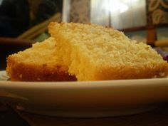 Ania mama Agnieszki: ciasto kokosowe