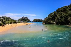 Nelson claims two of NZ's top 10 beaches