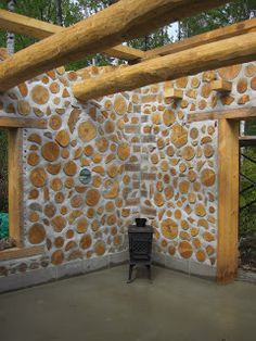The Cordwood on Pinewood