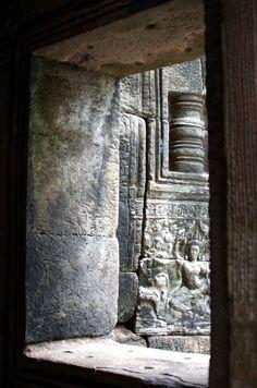 Temppeli Siem Reap 2013