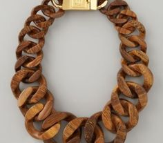 Great Day to reward yourself with original wooden jewelery