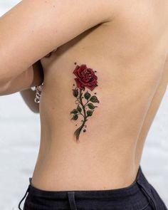 Mini Tattoos, Rose Tattoos, Body Art Tattoos, Tatoos, Unique Tattoos, Beautiful Tattoos, Piercings, Tattoo Magazine, Tattoo Artwork