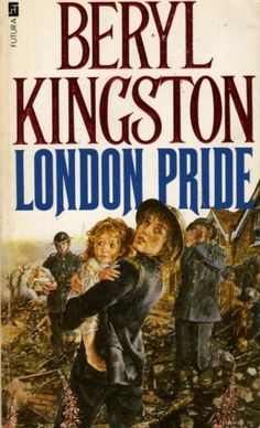 London Pride: Amazon.co.uk: Beryl Kingston: Books..Londoner Peggy Furnival meets the courageous and spirited Jim Boxall at school, and as the years pass her feelings for him intensify. But World War II brings chaos to their lives, as Jim joins the RAF and Peggy faces the dangers of the Blitz, another wonderful book by Beryl