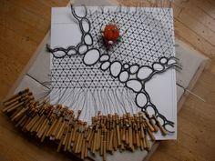Powerhouse Museum - Love Lace :: Lenka Suchanek: bobbin lace