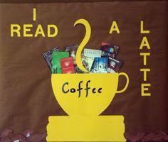 I read a Latte