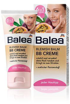 Blemish Balm BB Cream Die Passionsfrucht schmeichelt dir mit einem hohen Anteil an schützenden Vitaminen. Ihre wunderschönen Blüten verzaubern mit einem angenehmen Duft, welcher deine Haut sanft umhüllt. Lass dich verwöhnen!
