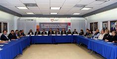 Reconocen labor de alcalde por apoyo a repatriados y migrantes