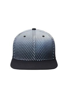 d4e5dac60c8 Jacob Flat Brim Snapback Baseball Cap