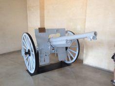 Canon de 75mm Mle 1897