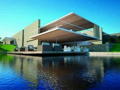 great cantilever design
