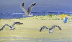 Desde ni zona de confort – Belén Eizaguirre Alvear Moose Art, Painting, Animals, Comfort Zone, Oil On Canvas, Canvases, Animales, Animaux, Painting Art