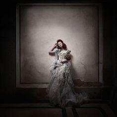 V Talent Shooting 34 by Katarzyna Konieczka.  Photography & styleing Sylwia Makris