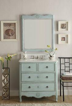 Home Depot Ashland II Inch Vanity Combo In White - 34 inch bathroom vanity for bathroom decor ideas