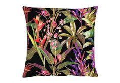 Cuscini - APELT fodera per cuscino Esotico 59x59 cm - multicolore
