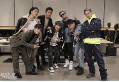 3代目j Soul Brothers, Photo Galleries