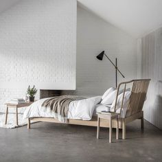 Affordable Scandi style with Harley and Lola