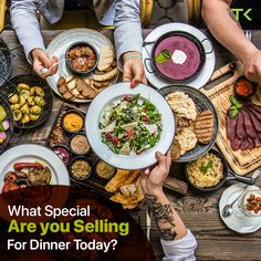 Are you a #restaurant owner selling delicious food? #Promoteyourbusiness on #TripKen and invite people to your restaurant. #advertiseyourbusiness #promoteyourbusiness Online Restaurant, Restaurant Owner, Restaurant Guide, Dinner Today, Advertise Your Business, Birthday Dinners, Paella, Delicious Food, Invite