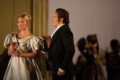 Le nozze di Figaro, The Royal Opera House