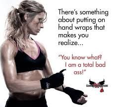 Image result for kickboxing quotes for girls