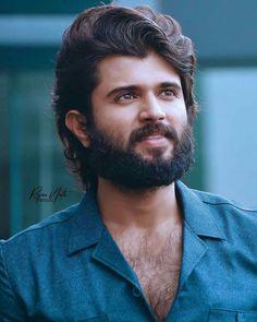 Actor Picture, Actor Photo, Actors Images, Hd Images, Telugu Hero, Vijay Actor, Galaxy Pictures, Beard Look, Vijay Devarakonda