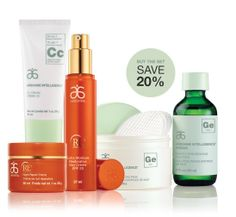 Fabulous January Arbonne offer.... SAVE an extra 20% OFF all these products plus then your pc or consultant discount on top !!! Visit www.helengadsby.myarbonne.co.uk to take advantage