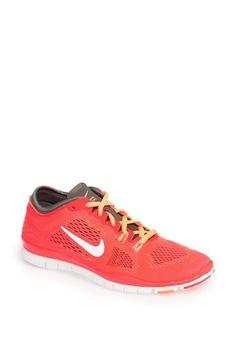 Nike 'Free 5.0 TR Fit 4' Training Shoe (Women)   Nordstrom