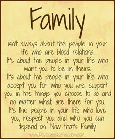 Supportive Family Quotes Broken Family Quotes Family And Friends Quotes Family Sayings
