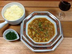 Pasta e fagioli :: Pimenta na cozinha