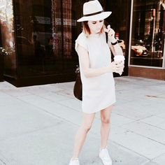 AVA in SAN FRANCISCO Ava, Panama Hat, Cashmere, San Francisco, Instagram Posts, Sweaters, Shirts, Dresses, Fashion